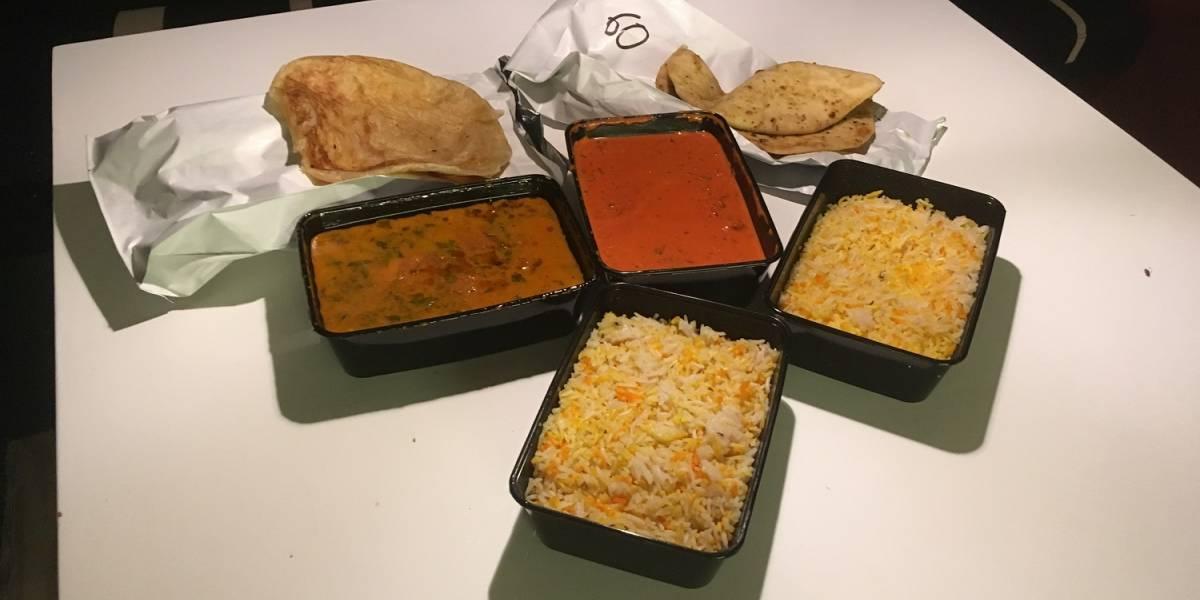 indisk restaurant vejle
