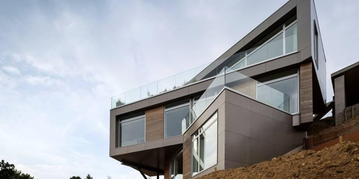 ca581d46aad1 Denne specielle bolig i Bredballe vandt Borgernes Arkitekturpris
