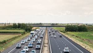 Stor nyhed: Nu må du køre hurtigere på danske motorveje