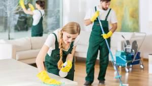Find den bedste private rengøringshjælp i Vejle